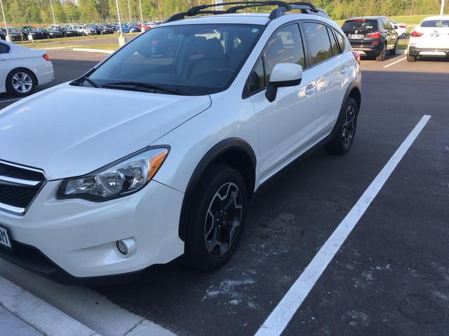 2013 subaru xv crosstrek limited awd limited 4dr crossover for sale in columbia south. Black Bedroom Furniture Sets. Home Design Ideas