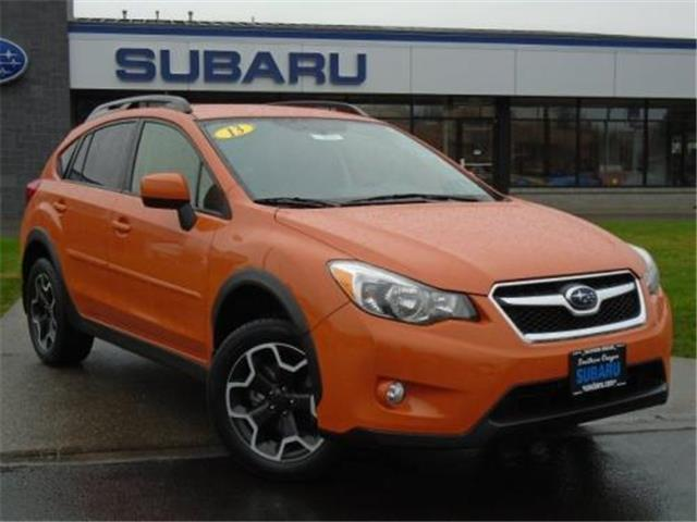 2013 subaru xv crosstrek awd limited 4dr wagon for sale in medford oregon classified. Black Bedroom Furniture Sets. Home Design Ideas