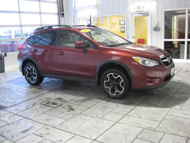 2013 subaru xv crosstrek awd premium 4dr wagon cvt for sale in findlay ohio classified. Black Bedroom Furniture Sets. Home Design Ideas