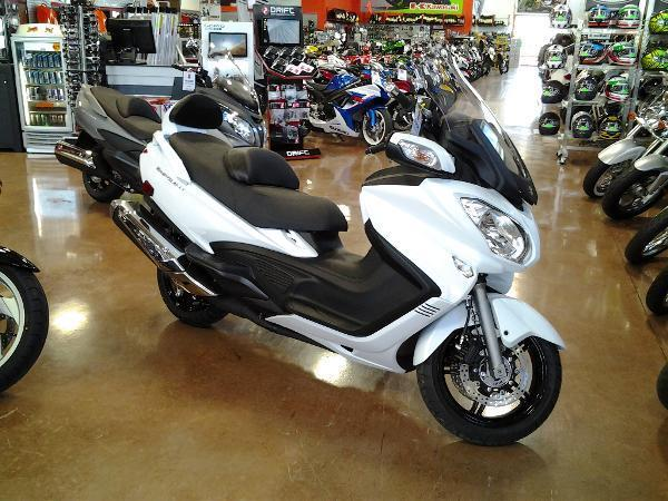 2013 suzuki burgman 650 exec for sale in evansville indiana classified. Black Bedroom Furniture Sets. Home Design Ideas