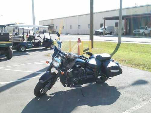 2013 Suzuki C90T Boulevard in Floral City, FL