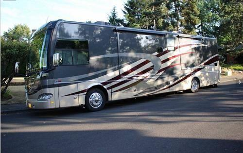 2013 Thor Tuscany Xte For Sale In Beaverton Oregon