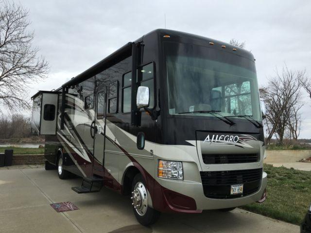 2013 Tiffin Allegro Open Road For Sale In Omaha Nebraska