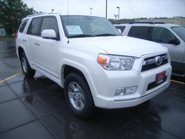 2013 toyota 4runner 4dr 4x4 for sale in billings montana classified. Black Bedroom Furniture Sets. Home Design Ideas