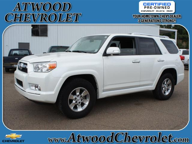 2013 toyota 4runner 4x2 limited 4dr suv for sale in vicksburg mississippi classified. Black Bedroom Furniture Sets. Home Design Ideas