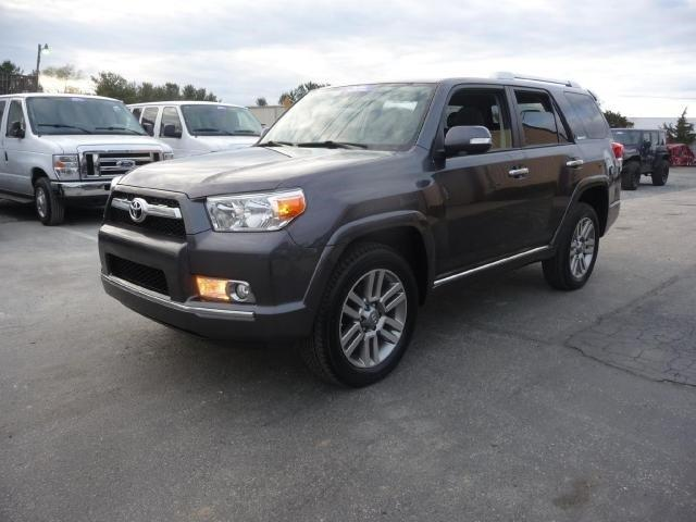 2013 toyota 4runner 4x4 limited 4dr suv for sale in indian mills new jersey classified. Black Bedroom Furniture Sets. Home Design Ideas