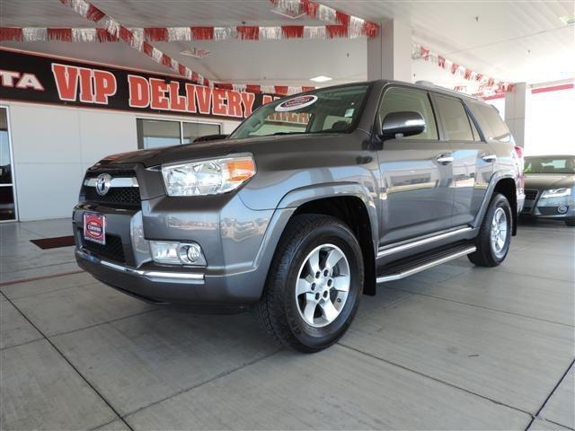 2013 toyota 4runner 4x4 limited 4dr suv for sale in richmond texas classified. Black Bedroom Furniture Sets. Home Design Ideas