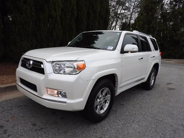 2013 Toyota 4Runner Limited 4x2 Limited 4dr SUV