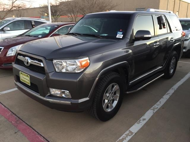 2013 toyota 4runner limited 4x2 limited 4dr suv for sale in rockwall texas classified. Black Bedroom Furniture Sets. Home Design Ideas