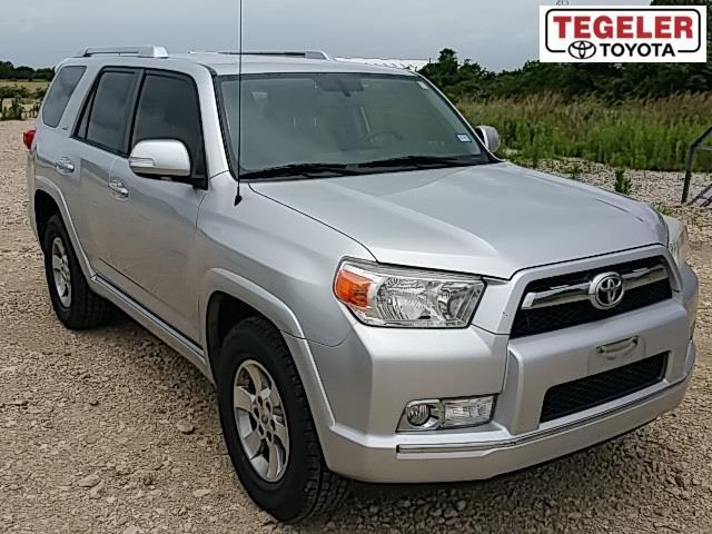 2013 toyota 4runner limited 4x2 limited 4dr suv for sale in brenham texas classified. Black Bedroom Furniture Sets. Home Design Ideas