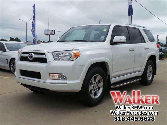 2013 toyota 4runner limited 4x2 limited 4dr suv for sale in alex louisiana classified. Black Bedroom Furniture Sets. Home Design Ideas