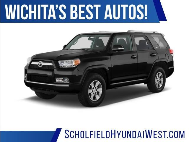 2013 toyota 4runner limited awd limited 4dr suv for sale in wichita kansas classified. Black Bedroom Furniture Sets. Home Design Ideas