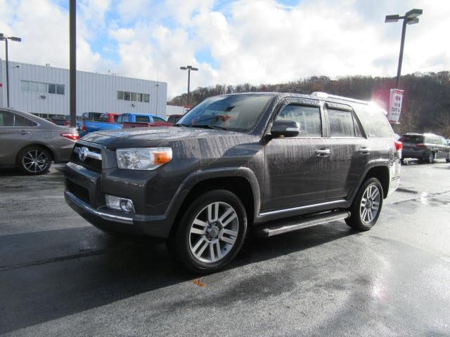 2013 toyota 4runner limited awd limited 4dr suv for sale in bloomingdale tennessee classified. Black Bedroom Furniture Sets. Home Design Ideas