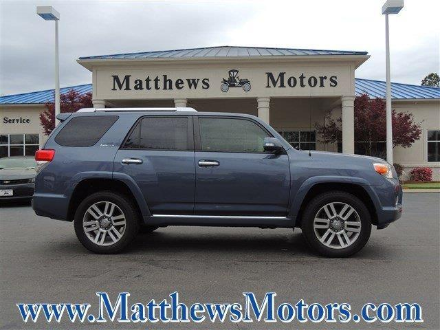 2013 toyota 4runner limited awd limited 4dr suv for sale in goldsboro north carolina classified. Black Bedroom Furniture Sets. Home Design Ideas