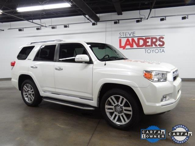 2013 toyota 4runner limited awd limited 4dr suv for sale in little rock arkansas classified. Black Bedroom Furniture Sets. Home Design Ideas