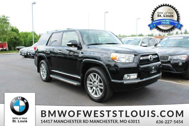 2013 toyota 4runner limited awd limited 4dr suv for sale in wildwood missouri classified. Black Bedroom Furniture Sets. Home Design Ideas