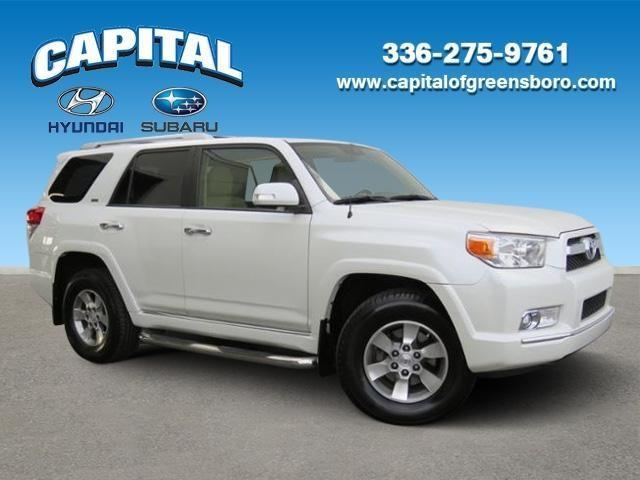 2013 toyota 4runner limited awd limited 4dr suv for sale in greensboro north carolina. Black Bedroom Furniture Sets. Home Design Ideas