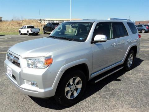 2013 toyota 4runner springfield mo for sale in springfield missouri classified. Black Bedroom Furniture Sets. Home Design Ideas