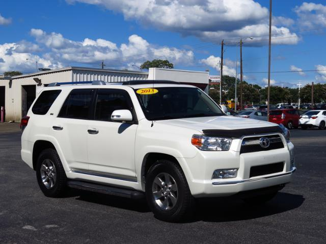 2013 toyota 4runner sr5 4x2 sr5 4dr suv for sale in montgomery alabama classified. Black Bedroom Furniture Sets. Home Design Ideas