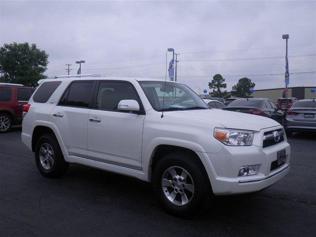 2013 toyota 4runner sr5 4x2 sr5 4dr suv for sale in fort smith arkansas classified. Black Bedroom Furniture Sets. Home Design Ideas