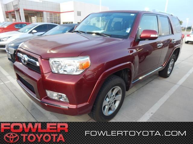 2013 toyota 4runner sr5 4x4 sr5 4dr suv for sale in norman oklahoma classified. Black Bedroom Furniture Sets. Home Design Ideas