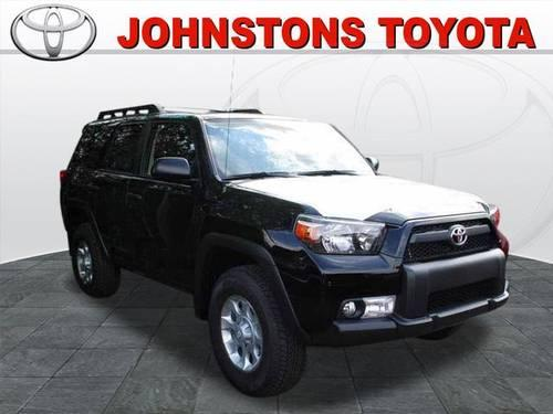 2013 toyota 4runner suv 4x4 trail for sale in new hampton new york classified. Black Bedroom Furniture Sets. Home Design Ideas