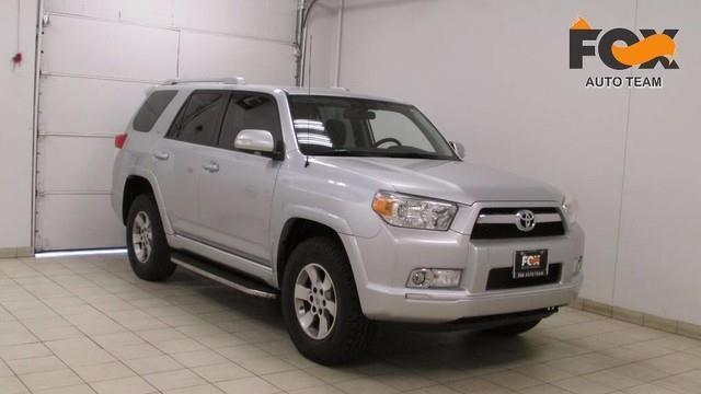 2013 toyota 4runner trail 4x4 trail 4dr suv for sale in el paso texas classified. Black Bedroom Furniture Sets. Home Design Ideas