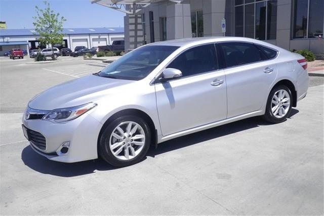2013 toyota avalon midland tx for sale in midland texas classified. Black Bedroom Furniture Sets. Home Design Ideas