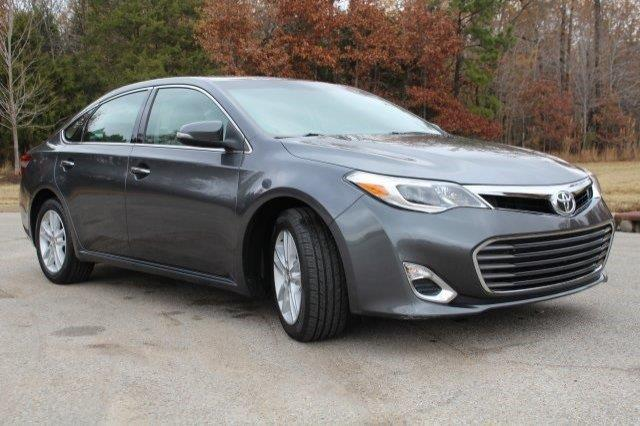 2013 toyota avalon xle touring xle touring 4dr sedan for sale in memphis tennessee classified. Black Bedroom Furniture Sets. Home Design Ideas