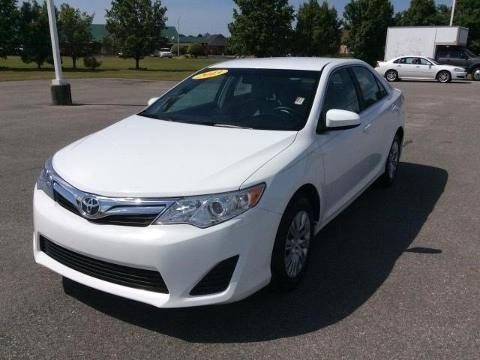 Deacon Jones Goldsboro Nc >> 2013 TOYOTA CAMRY 4 DOOR SEDAN for Sale in Goldsboro, North Carolina Classified | AmericanListed.com
