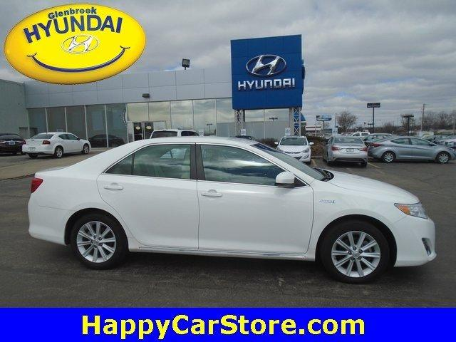 2013 toyota camry hybrid le fort wayne in for sale in fort wayne indiana classified. Black Bedroom Furniture Sets. Home Design Ideas