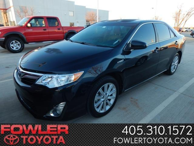 2013 toyota camry hybrid le le 4dr sedan for sale in norman oklahoma classified. Black Bedroom Furniture Sets. Home Design Ideas