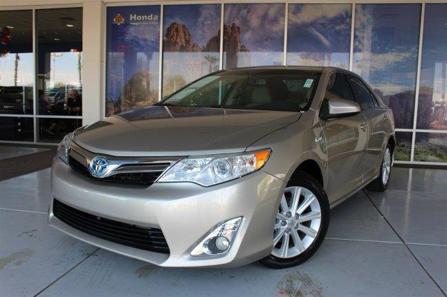 2013 toyota camry hybrid le le 4dr sedan for sale in mesa arizona classified. Black Bedroom Furniture Sets. Home Design Ideas