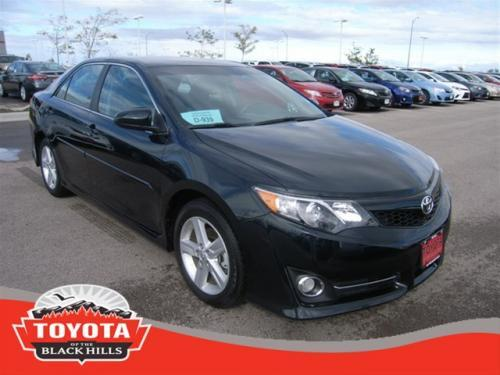 2013 toyota camry se rapid city sd for sale in rapid city south dakota classified. Black Bedroom Furniture Sets. Home Design Ideas