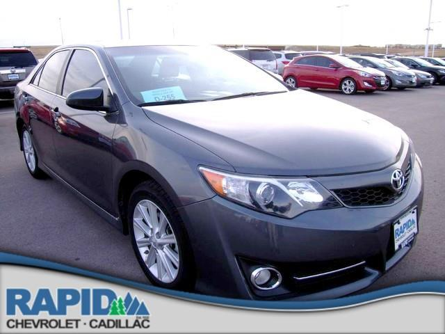 2013 toyota camry se v6 se v6 4dr sedan for sale in jolly acres south dakota classified. Black Bedroom Furniture Sets. Home Design Ideas