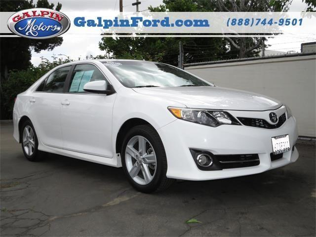 2013 toyota camry sedan l for sale in northridge california classified. Black Bedroom Furniture Sets. Home Design Ideas