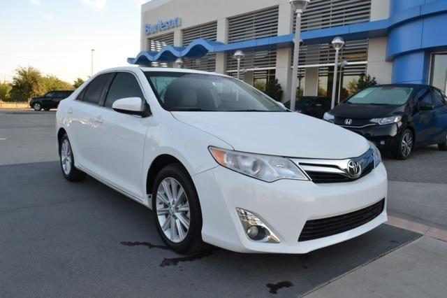 2013 toyota camry sedan xle for sale in burleson texas classified. Black Bedroom Furniture Sets. Home Design Ideas