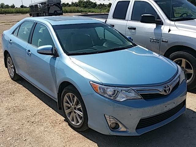2013 toyota camry xle xle 4dr sedan for sale in brenham texas classified. Black Bedroom Furniture Sets. Home Design Ideas