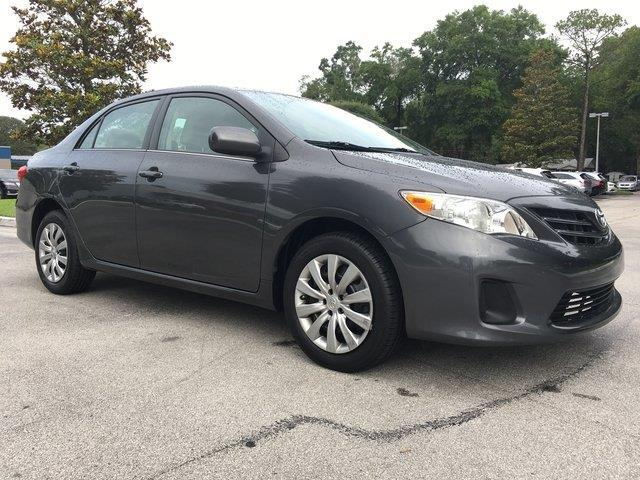 2013 toyota corolla s special edition s special edition 4dr sedan for sale in ocala florida. Black Bedroom Furniture Sets. Home Design Ideas