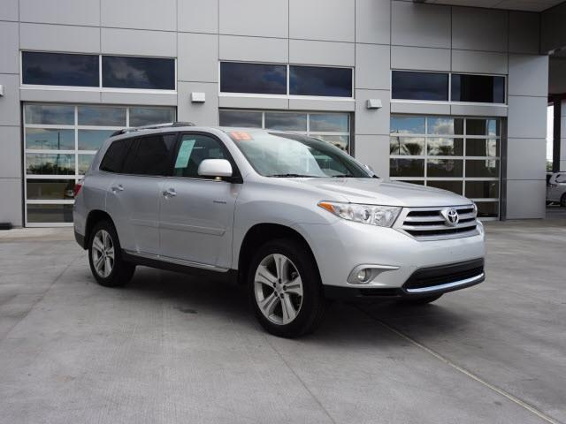 2013 toyota highlander limited awd limited 4dr suv for sale in tucson arizona classified. Black Bedroom Furniture Sets. Home Design Ideas