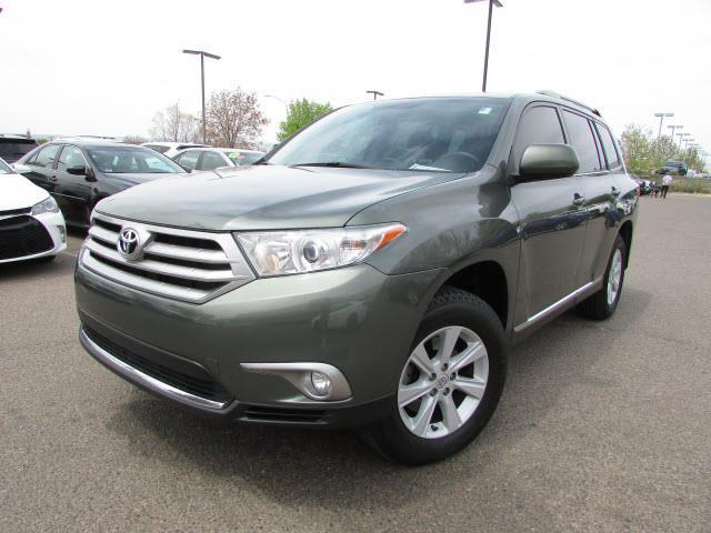 2013 toyota highlander plus awd plus 4dr suv for sale in albuquerque new mexico classified. Black Bedroom Furniture Sets. Home Design Ideas