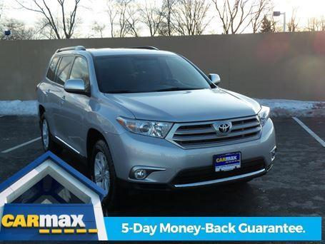 2013 toyota highlander se awd se 4dr suv for sale in minneapolis minnesota classified. Black Bedroom Furniture Sets. Home Design Ideas