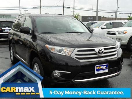2013 toyota highlander se awd se 4dr suv for sale in louisville kentucky classified. Black Bedroom Furniture Sets. Home Design Ideas
