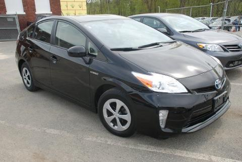 2013 toyota prius 5 door hatchback for sale in greenfield massachusetts classified. Black Bedroom Furniture Sets. Home Design Ideas