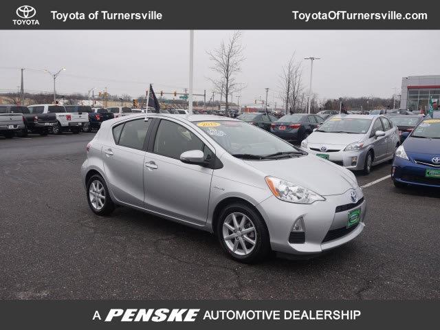 Kbb Trade In Value >> 2013 Toyota Prius c Four Four 4dr Hatchback for Sale in ...