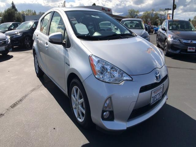 2013 toyota prius c four four 4dr hatchback for sale in keswick california classified. Black Bedroom Furniture Sets. Home Design Ideas