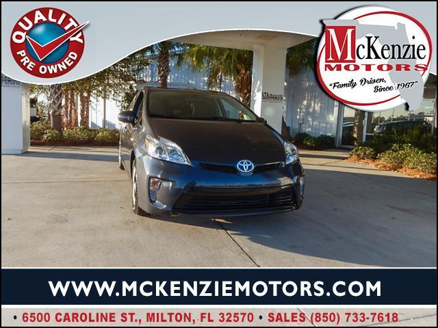 2013 Toyota Prius Five Five 4dr Hatchback