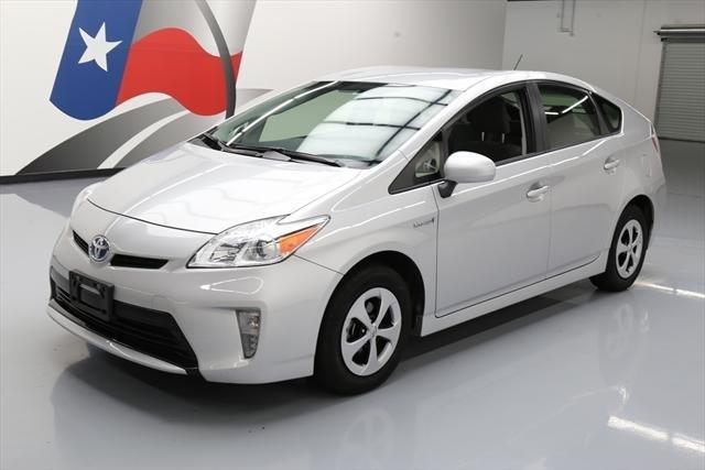 2013 toyota prius five five 4dr hatchback for sale in houston texas classified. Black Bedroom Furniture Sets. Home Design Ideas