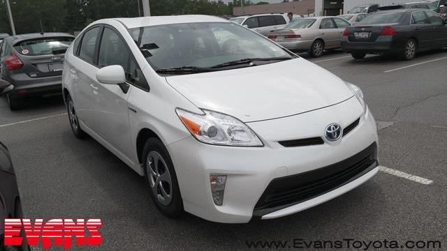 2013 toyota prius four four 4dr hatchback for sale in fort wayne indiana classified. Black Bedroom Furniture Sets. Home Design Ideas