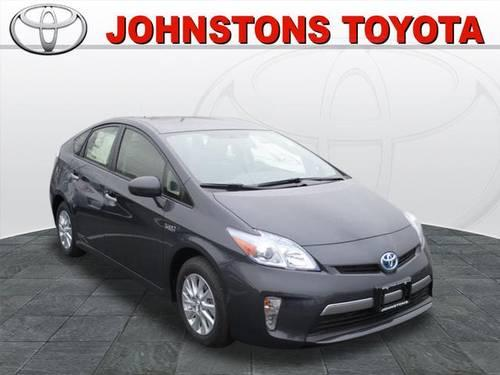 2013 toyota prius plug in hybrid 5 dr hatchback for sale in new hampton new york classified. Black Bedroom Furniture Sets. Home Design Ideas